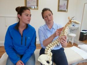 Mctimoney Chiropractor